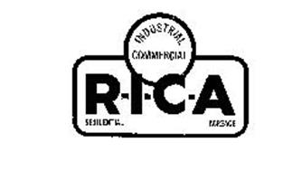 R-I-C-A RESIDENTIAL INDUSTRIAL COMMERCIAL ACREAGE