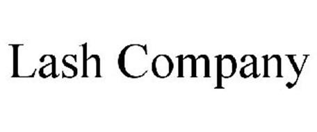 LASH COMPANY