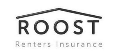 ROOST RENTERS INSURANCE