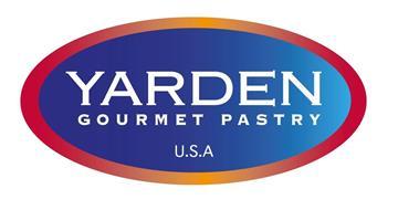 YARDEN GOURMET PASTRY U.S.A