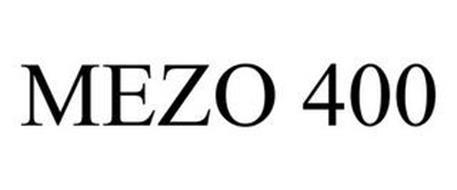 MEZO 400
