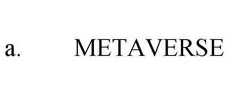 A. METAVERSE