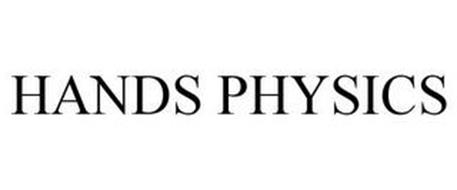 HANDS PHYSICS