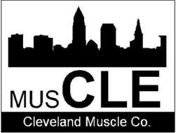 MUSCLE CLEVELAND MUSCLE CO.