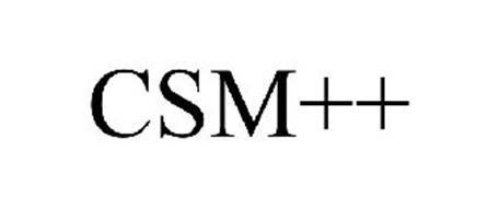 CSM++