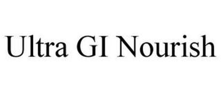 ULTRA GI NOURISH