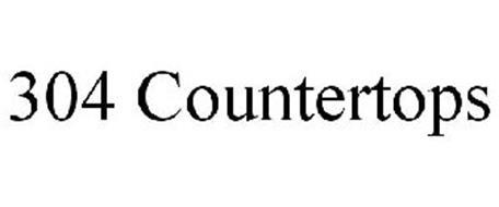 304 COUNTERTOPS