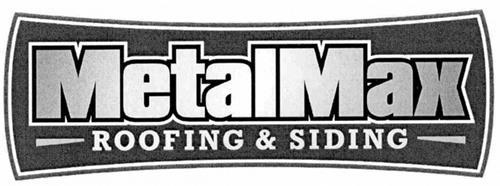Metalmax Roofing Amp Siding Trademark Of Metalmax Llc