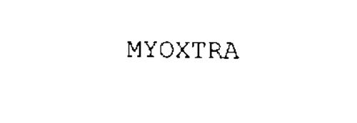 MYOXTRA