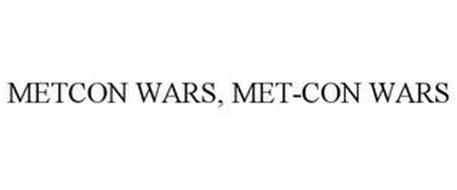 METCON WARS, MET-CON WARS