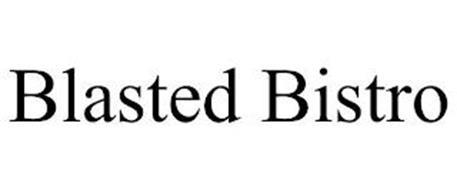 BLASTED BISTRO