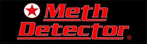 METH DETECTOR