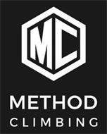 MC METHOD CLIMBING