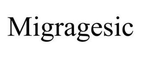 MIGRAGESIC