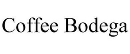 COFFEE BODEGA