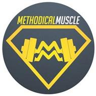 METHODICAL MUSCLE MM