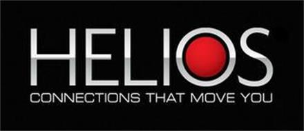 HELIOS CONNECTIONS THAT MOVE YOU