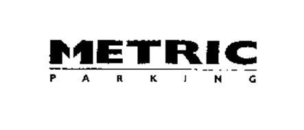 METRIC PARKING