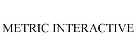 METRIC INTERACTIVE