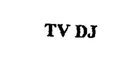 TV DJ