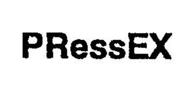 PRESSEX