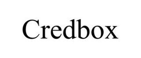 CREDBOX