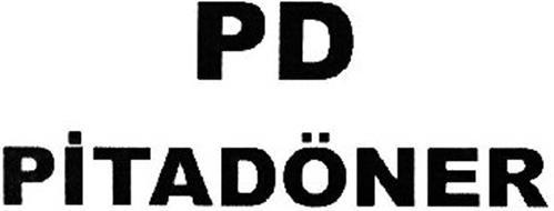 PD PITADÖNER