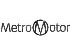 METRO MOTOR