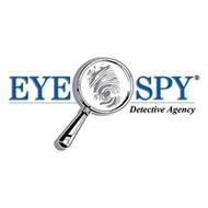 EYE SPY DETECTIVE AGENCY