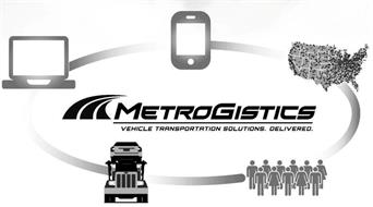 M METROGISTICS VEHICLE TRANSPORTATION SOLUTIONS. DELIVERED.