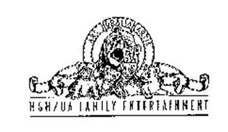 ARS GRATIA ARTIS MGM/UA FAMILY ENTERTAINMENT