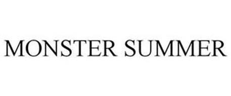 MONSTER SUMMER