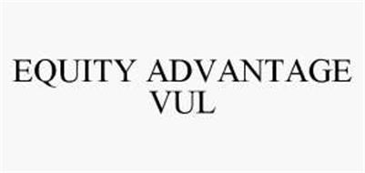 EQUITY ADVANTAGE VUL