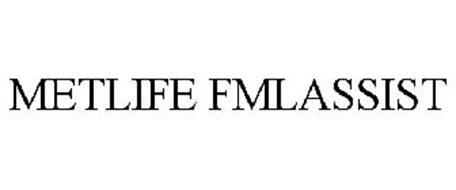 Metlife Life Insurance Reviews >> Metlife Fmlassist Trademark Of Metropolitan Life Insurance