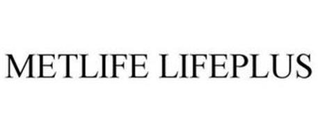 METLIFE LIFEPLUS