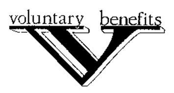 VOLUNTARY BENEFITS V