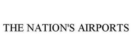 THE NATION'S AIRPORTS