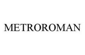 METROROMAN