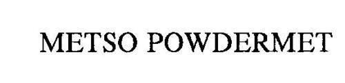 METSO POWDERMET