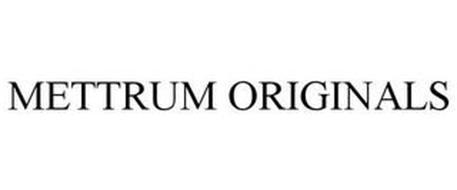 METTRUM ORIGINALS