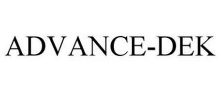 ADVANCE-DEK