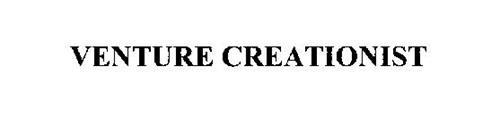 VENTURE CREATIONIST