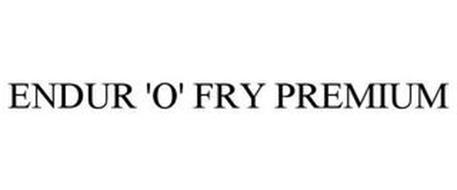 ENDUR 'O' FRY PREMIUM