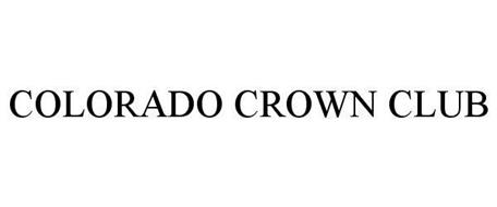 COLORADO CROWN CLUB
