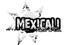 MEXICALI TACO & CO.