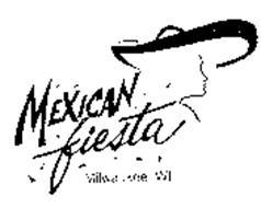 MEXICAN FIESTA MILWAUKEE, WI