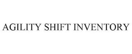AGILITY SHIFT INVENTORY