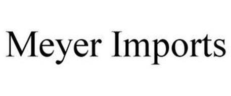 MEYER IMPORTS