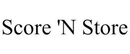 SCORE 'N STORE