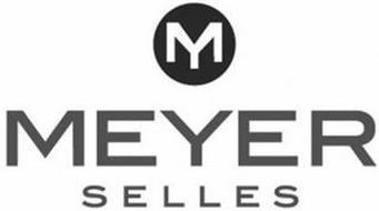 M MEYER SELLES